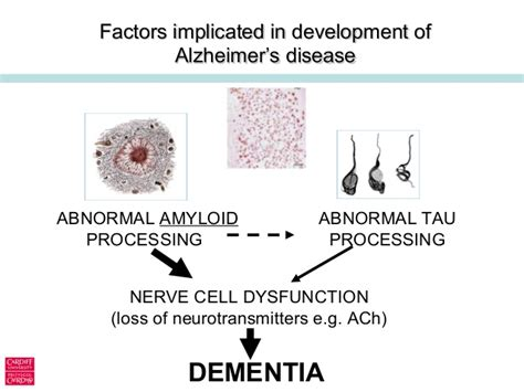 Drugs for dementia: Where have we got to…and where are we