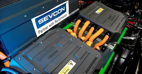 Sevcon joins forces with Flextronics Automotive   eeNews
