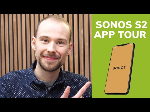 Sonos S2 App and OS Now Available [Download] - iClarified