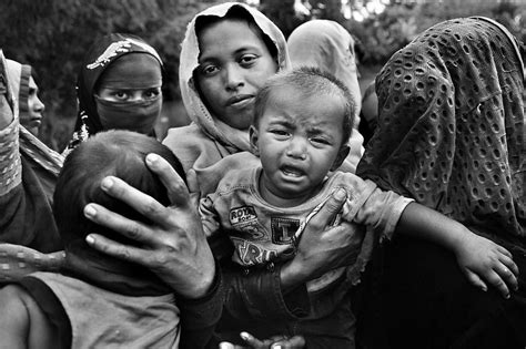 Facebook and the Rohingya genocide deniers