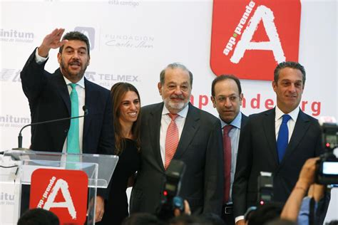 Mexican Mogul Carlos Slim Not Opposed To Acquisition Of