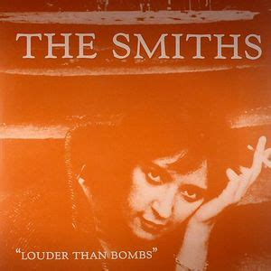 SMITHS, The Louder Than Bombs (remastered) Vinyl at Juno