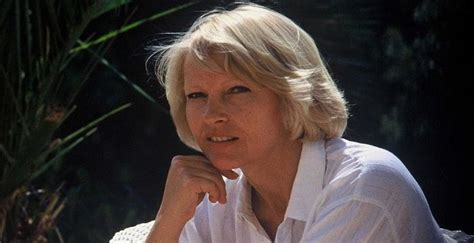 Ulla Thorsell - Bio, Facts, Family Life of Charles