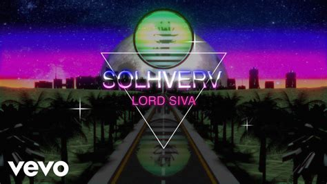 Lord Siva - Solhverv - YouTube