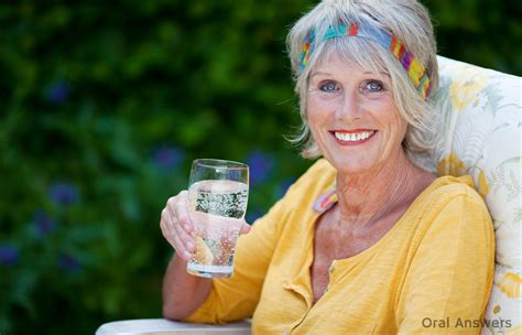 Is Sparkling Water Bad For Your Teeth? | Oral Answers