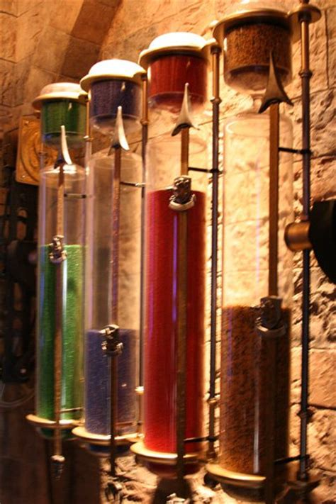 House point hourglasses - Harry Potter Wiki