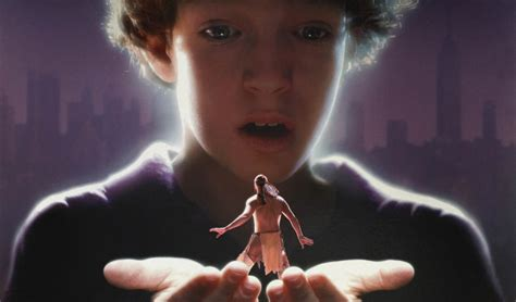 The Indian in the Cupboard « The Kennedy/Marshall Company