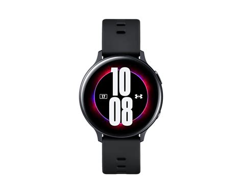 Galaxy Watch Active2 44 mm Under Armour Edition | SM