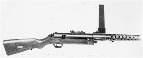 MP 28 | Small Arms | Weapons & Technology | German War Machine