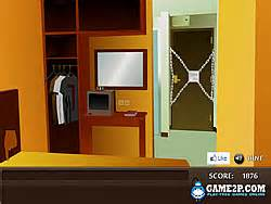 Mystery Hotel Escape Game - Play online at Y8