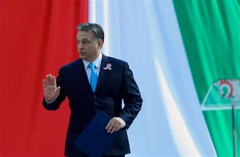 Viktor Orbán's anti-Enlightenment discourse and
