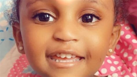 Noelani Robinson: What we know so far in death of toddler