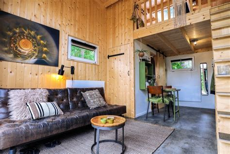 Tiny House | EuroParcs Immobilien
