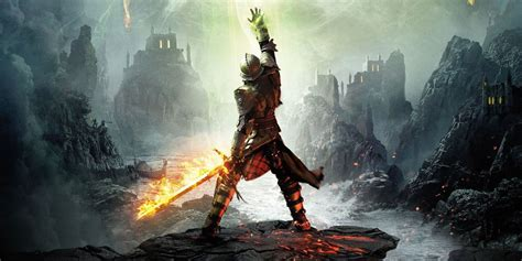 Dragon Age: Inquisition - Best Mods for 2020 (& How to