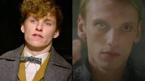 Jamie Campbell Bower And Toby Regbo Will Reprise Their