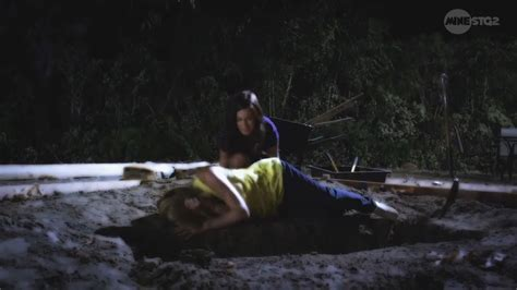 """Pretty Little Liars - Melissa Kills Bethany Young- """"No One"""