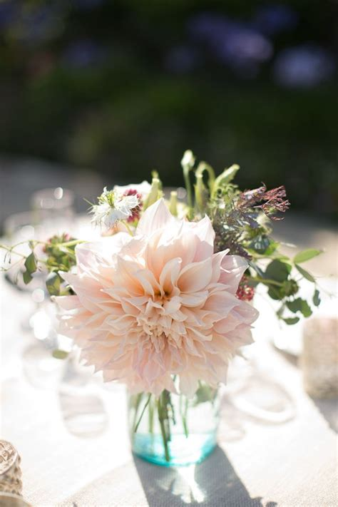 40 Dahlias Wedding Bouquets and Cakes | Deer Pearl Flowers