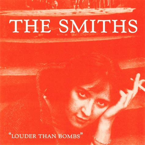 Cd The Smiths - Louder Than Bombs (910177) - R$ 31,90 em