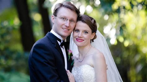 GALLERY: Just married   The Border Mail