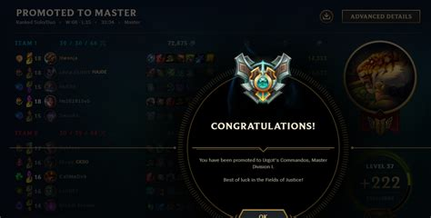 Unranked to Master EUW Udyr in 5 days 80% WR AMA