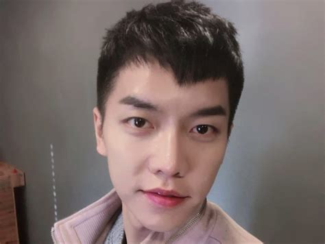 Lee Seung Gi's Agency Responds To Reports Of New Drama