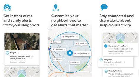 Ring Launches Neighborhood Watch App for iOS [Video