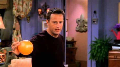 Friends - HD - Chandler Sings I Will Survive - YouTube