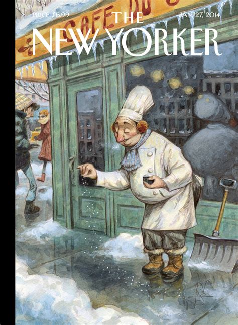 2014-01-27 - The New Yorker