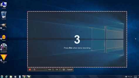Top 3 Best Free Screen Recording Software for Windows 7