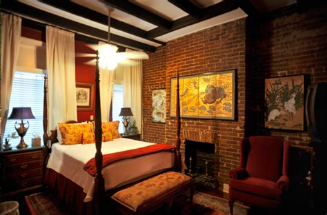 The Benefits of Staying at a Bed & Breakfast - Savannah