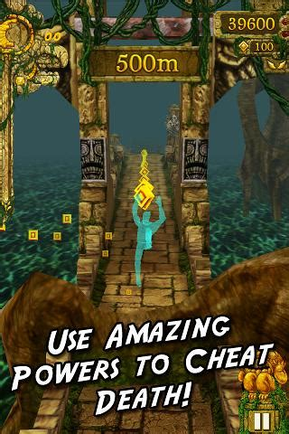 Temple Run » Android Games 365 - Free Android Games Download