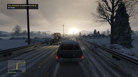 GTA V Gameplay Videos, Pictures, Map Leaked - Shows