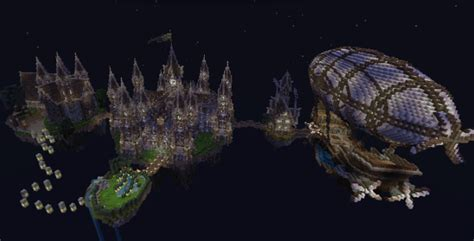Planet Minecraft • View topic - 1000 slots Skyblock server