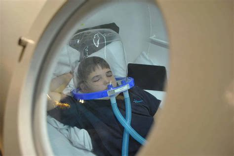 Stem Cell Mobilization - Hyperbaric Oxygen Therapy HBOT