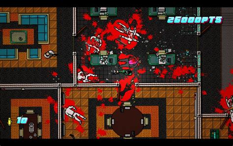 Hotline Miami 2: Wrong Number review | PC Gamer