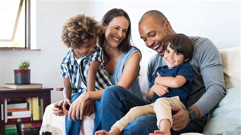 About blended families | Raising Children Network
