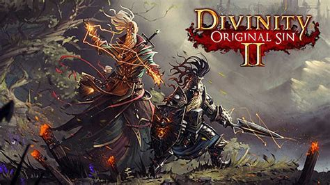 The biggest changes coming to Divinity: Original Sin II
