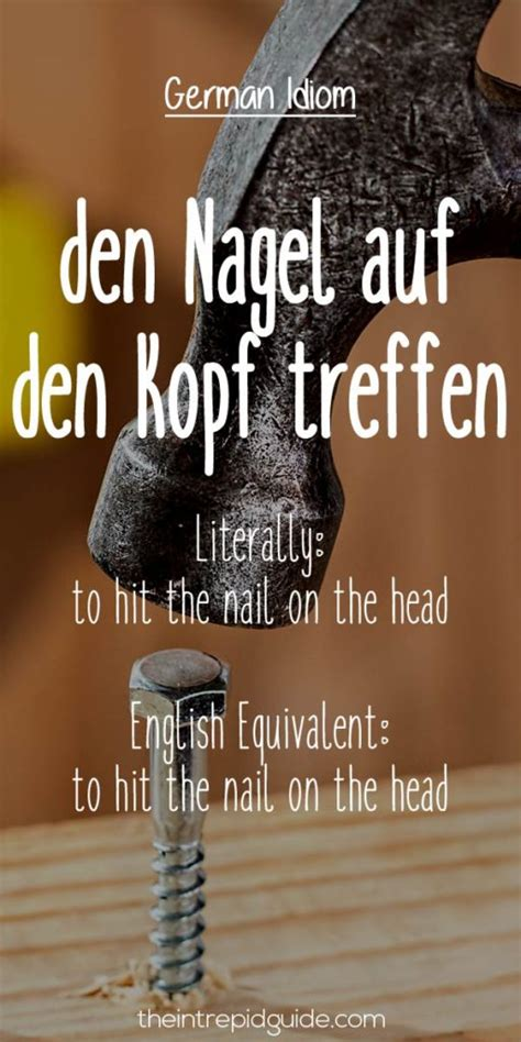 27 Hilarious Everyday German Idioms and Expressions   The