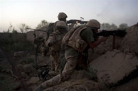 Britons want troops to quit Afghanistan now, Mirror poll