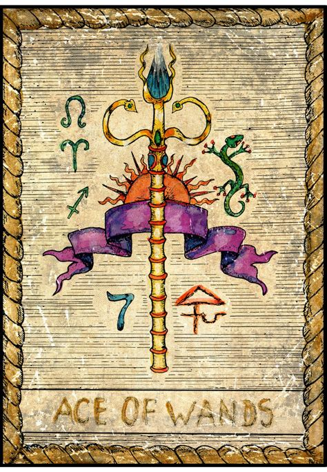 A Simple Explanation of Different Tarot Cards and Their