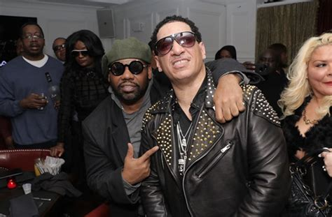 Kid Capri Says He Recorded More Collaborations With