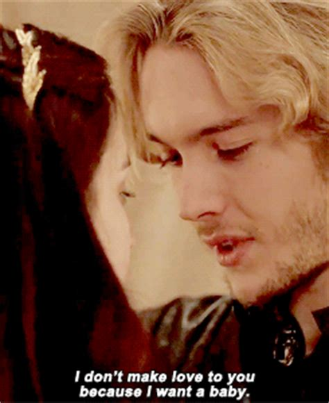 Reign Mary And Francis Quotes