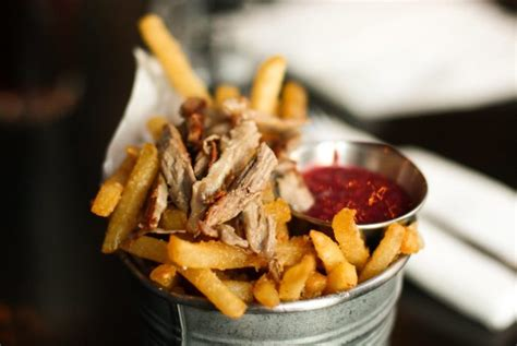 9 Places To Find The Best French Fries In Southern California