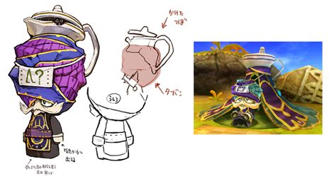Ever Oasis: 4th blog post from Koichi Ishii (oasis