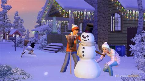 The Sims 3 - Seasons Expansion Steam Gift | Buy on Kinguin