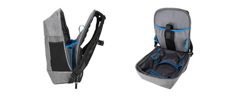 """CityLite Security Backpack 15,6"""" 