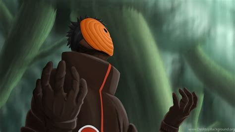 Obito Uchiha From Naruto Wallpapers Anime Wallpapers