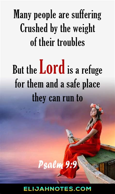 Top 10 Bible Verses For Stress Relief In Hard Times