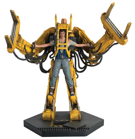 First Look: Alien Collection Ripley Power Loader - Hero