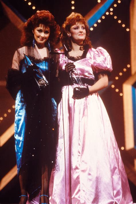 The Judds, 1984   CMA Awards: 50 Great Photos From 50